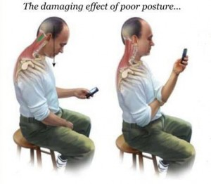 Posture Image from the Web
